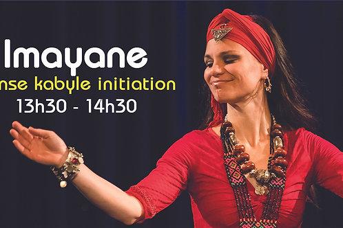 Stage Imayane - 01.11.20 - 13h30-14h30