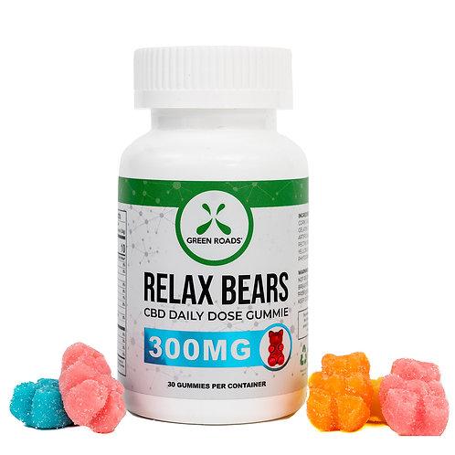 Relax Bears - 300 mg