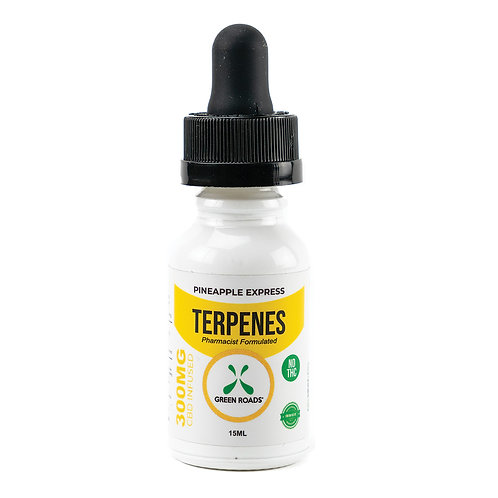 Pineapple Express Terpenes - 300 mg
