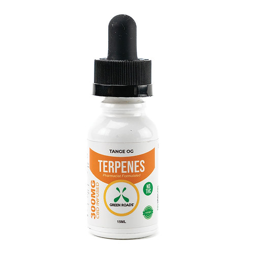 Tange OG Terpenes - 300 mg