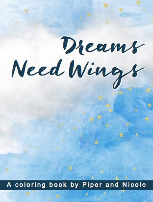 Dreams Need Wings
