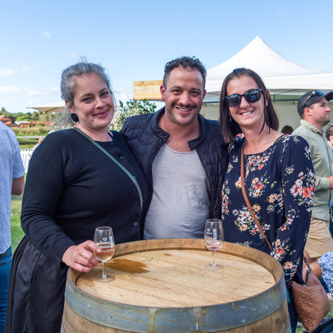 HRes - Albany Food & Wine Festival 2019
