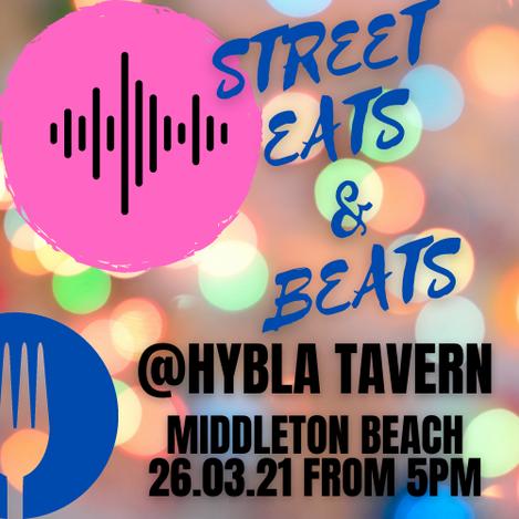 STREET EATS & BEATS