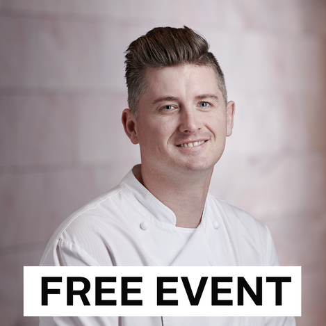 SHOP LOCAL | EAT LOCAL with Jed Gerrard