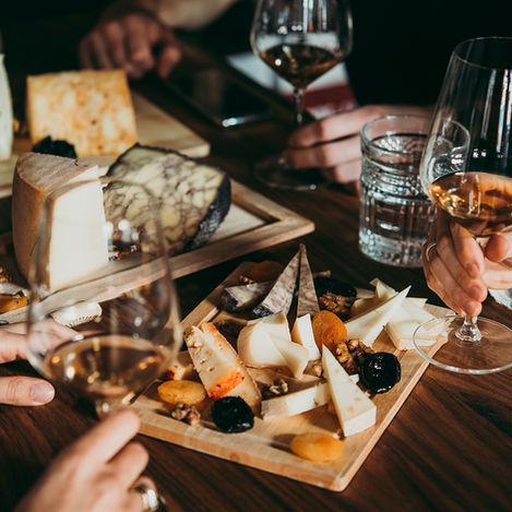 A CELEBRATION OF GREAT SOUTHERN WINE & CHEESE