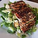 Blackened Caesar Salad