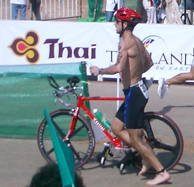 How to Be a Triathlon Ambassador Starting Today