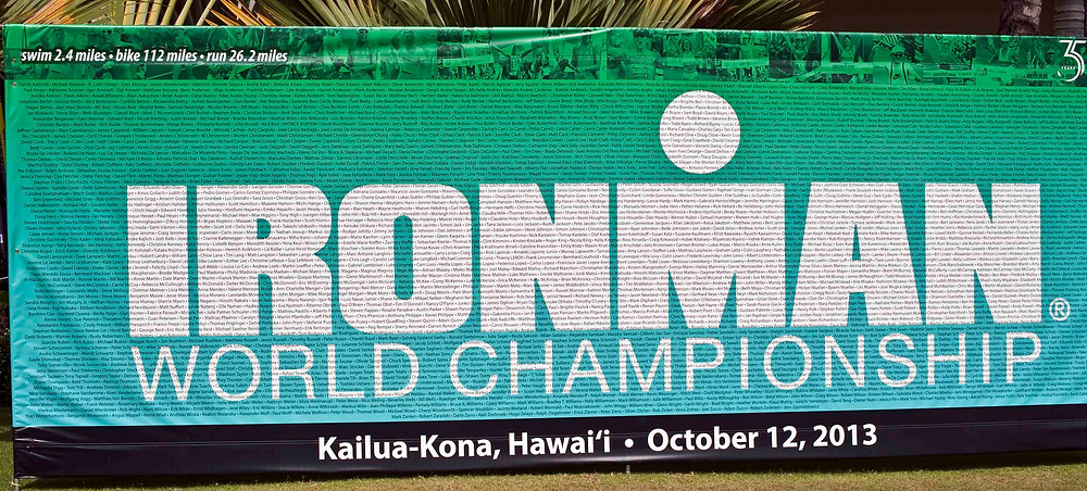 How to Be a Complete triathlete at Ironman World Championship