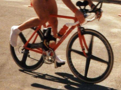 10 Actions of Successful Triathletes