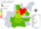 Mappa interventi APS Lazzate