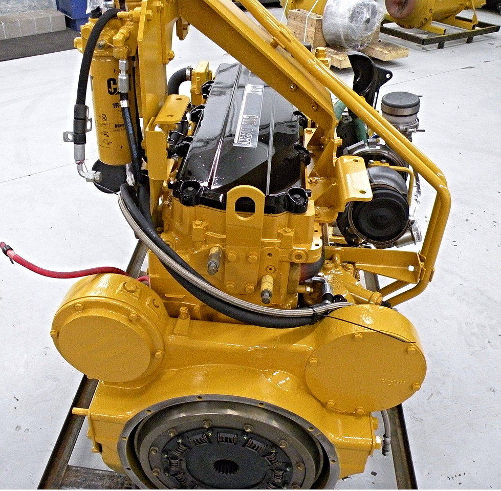 Cat C11 Caterpillar C11 Engine For Sale Industrial Motor