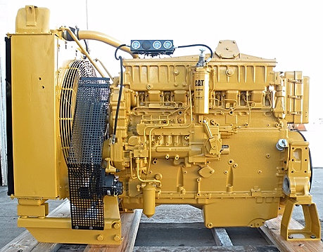3406b cat Engine manual Download