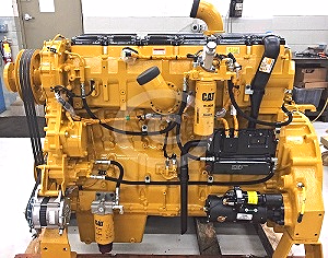 CAT ENGINES | OEM Caterpillar engines | Industrial Diesel
