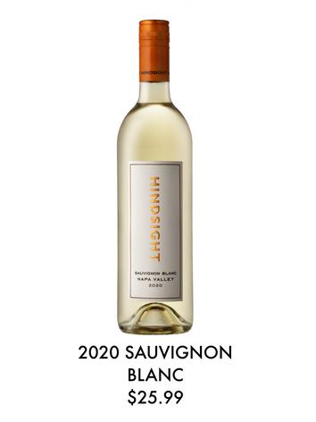 2020 Sauvignon Blanc