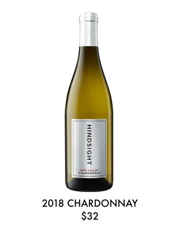 2018 Chardonnay, $32