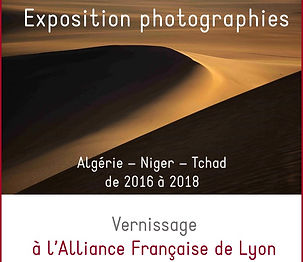 Vernissage exposition photo - 8.11.2018.