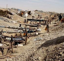 Site Tchibarakaten Niger