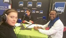 radio France Bleu Savoie sahara sahel jade mietton documentair interview radio télévision presse