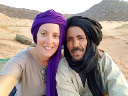 Jade et Mohamed Salem en Mauritanie.jpg