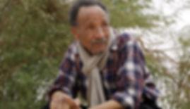 Pierre Rabhi par Jade Mietton