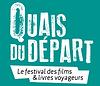 logo quais du départ niger sahara sahel jade mietton documentaire projection touareg tchad mauritanie algerie festival