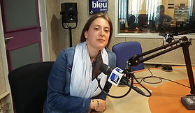 Radio France Bleu Isère sahara sahel jade mietton documentair interview radio télévision presse