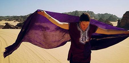 désert sahara sahel documentaire jade mietton mauric freund pierre rabhi mauritanie niger algerie
