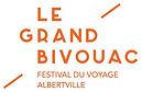 logo grand bivouac niger sahara sahel jade mietton documentaire projection touareg tchad mauritanie algerie festival