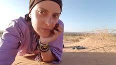 Jade en Mauritanie sur le sable.jpg