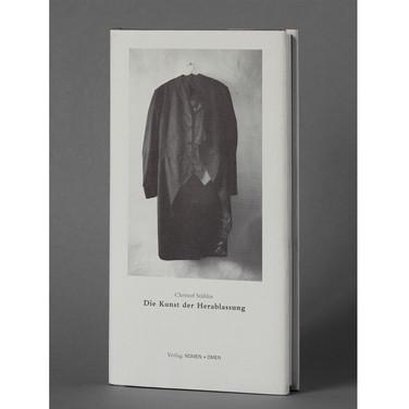 Buch Die Kunst der Herablassung, 1994; € 20 inkl. MwSt.