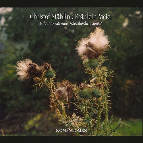 CD Fräulein Meier, 2013