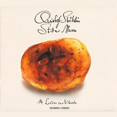 CD Stiller Mann, 2006; € 18 incl. MwSt.