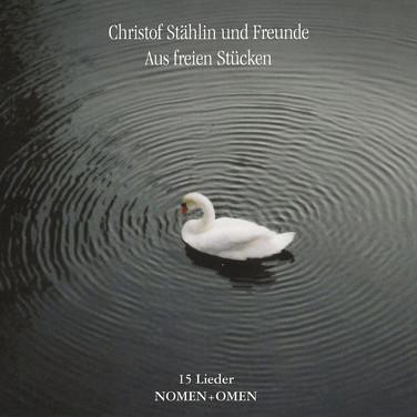 CD Aus freien Stücken, 2011; € 18 incl. MwSt. / z.Zt. vergriffen