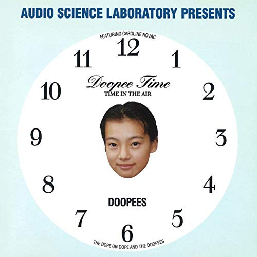 The Most Prolific Composer You Have Never Heard Of — Yann Tomita, and the Doopees