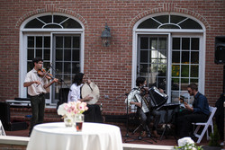 Music on the Patio