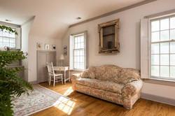 Rose Suite Sitting Room
