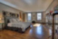 Bellavista Country Estate guest rooms