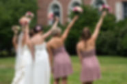 Bellavista Country Estate bridal party