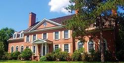 Berkshire Country Estate
