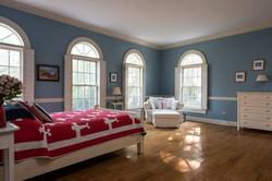 Blue Room Suite