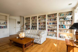 The Library of two room Suite