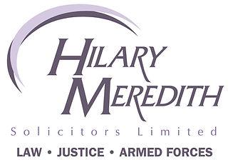 Hilary Meredith