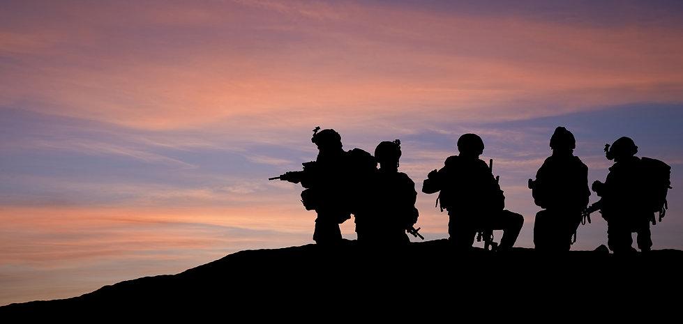 Soldiers, Iraq