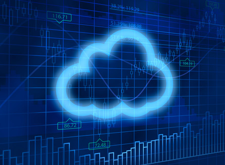 Why the Future of Financial Services is on the Cloud
