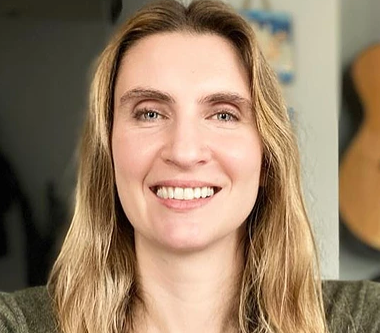 Building the Future - A Day in the Life: Anya Boutov, Chief Revenue Officer