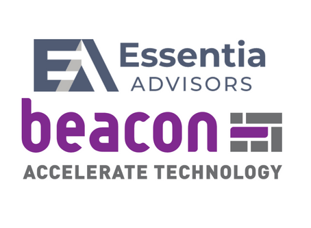 Essentia Advisors and Beacon Platform Announce Partnership
