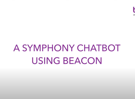 Real-Time Workflows with Beacon and Symphony