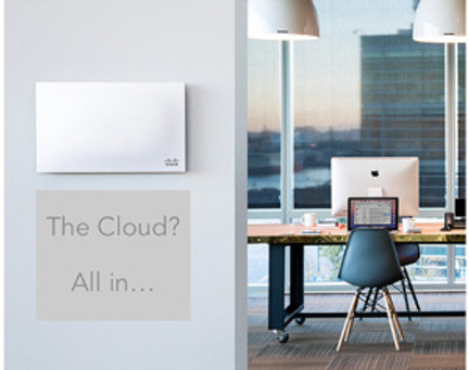 The Cloud – All In