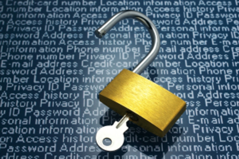 http://www.dreamstime.com/royalty-free-stock-photos-concept-image-security-vulnerability-information-leaks-unlocked-padlock-personal-image40911618