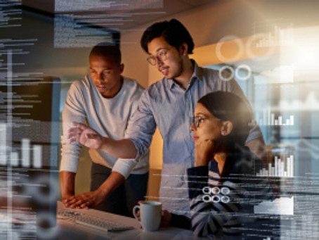 Building a World-Class IT Organization: Teams and Careers